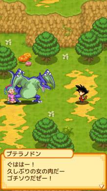 ドラゴンボール RPG~少年編~:ポイント4