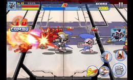 無限ロボット大戦:ポイント2
