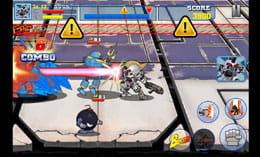 無限ロボット大戦:ポイント3