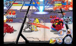 無限ロボット大戦:ポイント4
