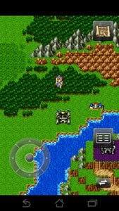 ドラゴンクエストポータルアプリ:勇者ロトの血を引き継ぐ主人公と竜王を倒しに行こう!