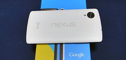 Android 4.4搭載!「Nexus 5」を使ってわかったメリット・デメリット