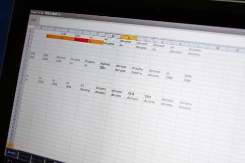 パソコンの使用感で、Officeファイルをスマートに編集できる