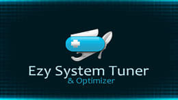 Ezy System Tuner & Optimizer