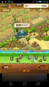 大海賊クエスト島:敵と戦いを島を開放しよう!