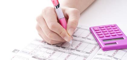 【無料&徹底比較】スマホで簡単便利に収支管理できる家計簿アプリ6選