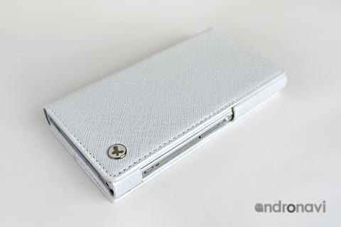Prestige Minimal Diary ホワイト