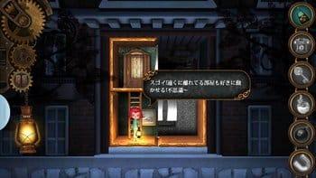 The Mansion: 動く部屋のミステリー:各部屋の謎を解き、最短コースでゴールを目指そう