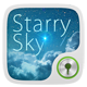 Starry Sky GO Locker Theme