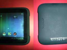 7インチAndroidタブレット「テックウインドTM75A」を紹介