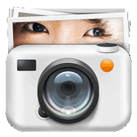 サイメラ (Cymera) - カメラ & 写真加工