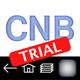 Cygery Custom NavBar Demo