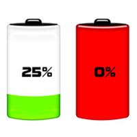 バッテリー減少はなぜ速い?設定を見直して効果的な節約術に切り替え!