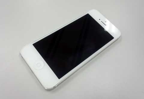 高値で買取されているiPhone