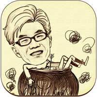 『MomentCam』~似顔絵のクオリティが高い!家族や友人も巻き込める画像加工アプリ~