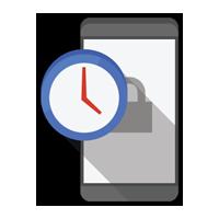 『TimePIN』~PINコードを現在時刻に変更できる!端末のセキュリティ向上に活用しよう~