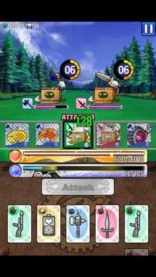 ディグポン【無料GPS連動位置ゲーム・ロボット育成ゲーム】:ポイント4