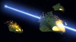 宇宙戦艦ヤマト2199 Cosmo Guardian:ポイント6