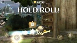 ねじ巻きナイト2(Wind-up Knight):ポイント5
