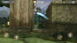 ねじ巻きナイト2(Wind-up Knight):ポイント6