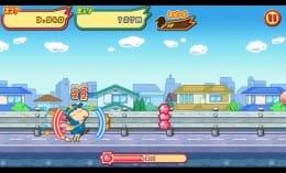 クレヨンしんちゃん 嵐を呼ぶ 炎のカスカベランナー!!:ポイント3