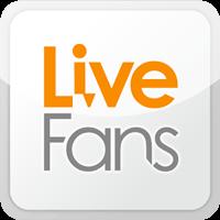 Live Fans -ライブのセットリスト通りに曲を再生