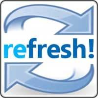 スマートフォンを簡単リフレッシュ! REFRESH!