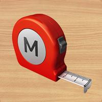 距離測定器 - Smart Measure