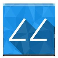 『Lucid Launcher』~上下にフリックしてページを切り替える!操作性がおもしろい新感覚...