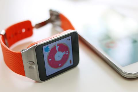 『Watch Styler』で時計をカスタマイズ