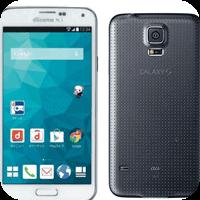 「GALAXY S5」(SC-04F/SCL23)を買ったらインストール!おすすめアプリ一覧