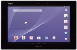 Xperia™ Z2 Tablet SO-05F