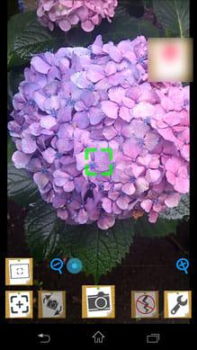 TouchCam【シンプル無音カメラ】