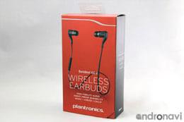 Bluetoothヘッドセット【BackBeat GO 2】