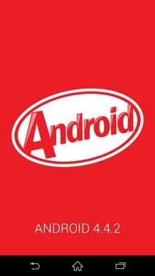 Androidは進化の速さが魅力