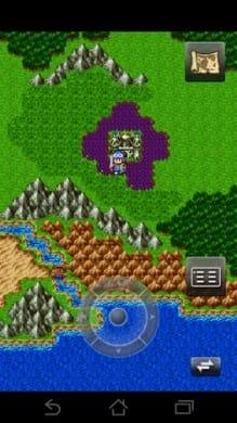 ドラゴンクエスト II 悪霊の神々:ポイント4