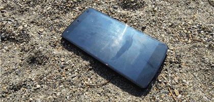 【iPhoneやAndroid】スマホが熱い!猛暑到来で知っておきたい熱さ対策と対処法
