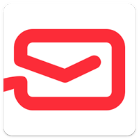 myMail - 無料のメールアプリ