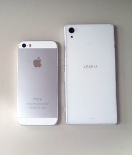iPhone 6発売前に確認!結局、AndroidとiPhone、どちらを買えばいいの?