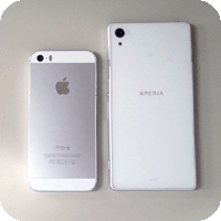 iPhone 6発売前に確認!結局、AndroidとiPhone、どちら...