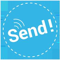 Send! | File Transfer