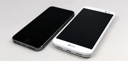 【徹底比較】恋人ならiPhone×結婚相手なら格安スマホ!?「うれスマ」はお財布にも優しく実用的!