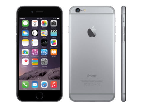 iTunesとの連携や新しい電子決済Apple Payなど、従来の魅力にプラスαが加わった「iPhone 6」