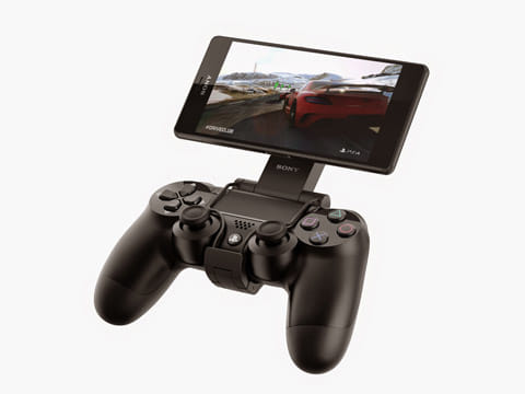 「PS4」との連携も魅力的な「Xperia Z3」