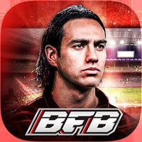 サッカーゲーム【BFB】バーコードフットボーラー