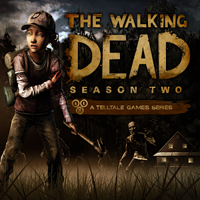 The Walking Dead: Season Two(R-15)