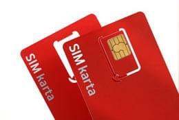 格安SIMサービス主要12社をまとめて比較してみた