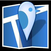 Twitmap - 地図で見るツイッター