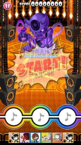 SHOW BY ROCK!![爽快音ゲー ショウバイロック]:ボス戦とのバトルももちろん音ゲーだ!