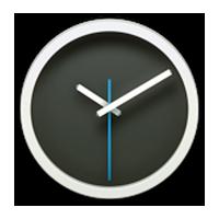 『Clock JB+』~シンプル!でもカスタマイズ性に優れた時計ウィジェット。タイマーやス...
